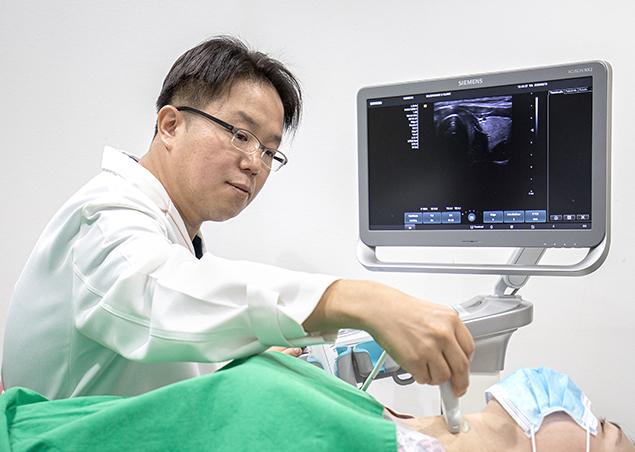 4. 갑상선 초음파
